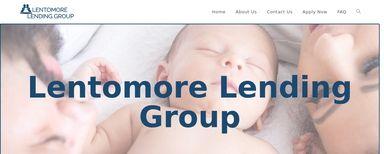 Lentomore Lending Group