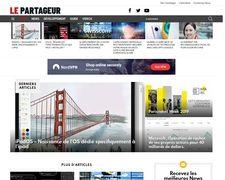 Lepartageur.com