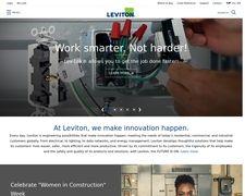 Leviton Manufacturing