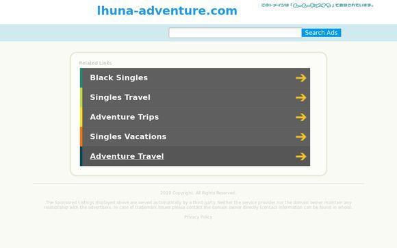 Lhuna-Adventure