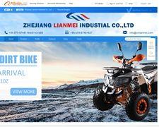 Zhejiang Lianmei Electric Scooters