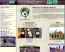 Libertynatural.com