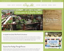 Liberty Park Florist & Greenhouse