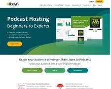 Libsyn