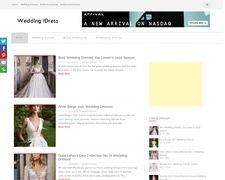 Wedding IDress