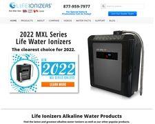 LifeIonizers
