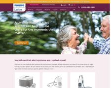 Philips Lifeline