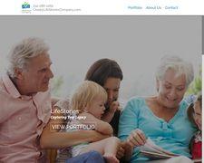 Lifestoriescompany.com