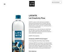 Lifewtr.com
