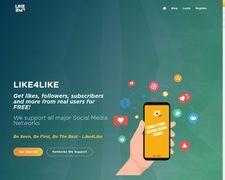 Like4Like.org