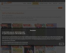 LitFire Publishing