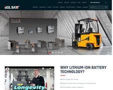 Lithiumforkliftbattery.com
