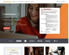 LiveCareer UK