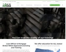 LoanOfficerSchool.com