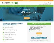 LocalBlossom