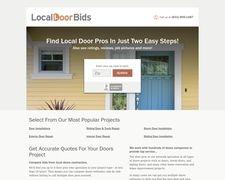 Localdoorbids.com