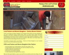 Local Cheap & Best Packers And Movers In Bangalore