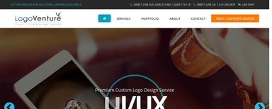 Logoventures.com.au