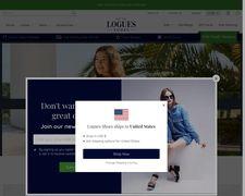 Logues Shoes