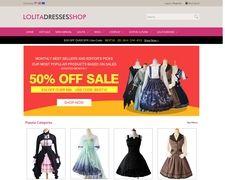 Lolita Dresses Shop
