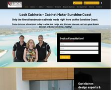 Custom Cabinets For Bathtrooms, Kitchens, Showrooms