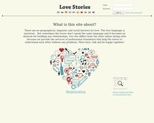 Lovestories.love