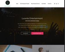 Lucente Entertainment