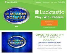 Lucktastic Games