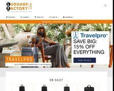 LuggageFactory