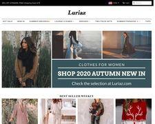 Luriaz.com