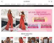Luvrosy.com