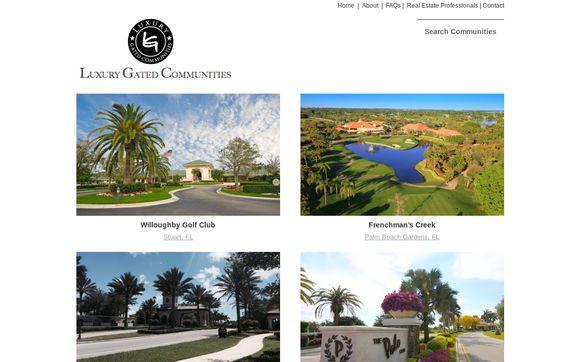 Luxury Gated Communities