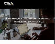 Lynx Search Engine Marketing