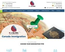 M-jglobal.com