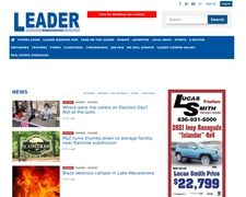 Leader Publications