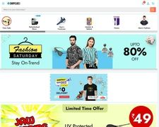 M.shopclues.com