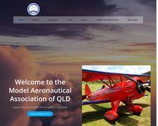 Model Aeronautical Association Of Queensland