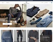 Mack Weldon