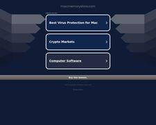 MacMemoryStore