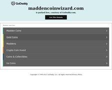 Madden Coin Wizard