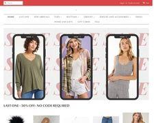 Madison Paige Boutique