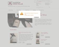 Madison Wine Cellar