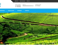 Maduraisaitourstravels.com