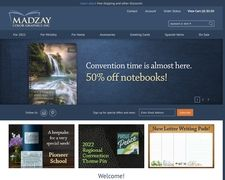 Madzay
