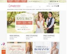 Magbridal.com.cn