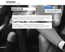 Mage.Club
