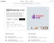 MagicalTune
