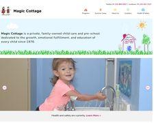 Magic Cottage School