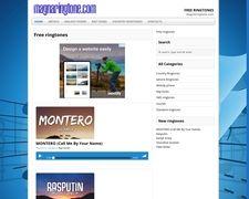 Magnaringtone.com