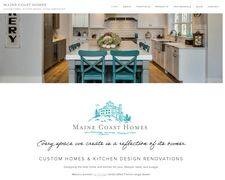 Maine Coast Kitchen